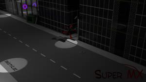 Super MX Wallpaper 2 by Super-MX