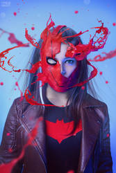 Red Hood | Jason Todd by MarikaGreek