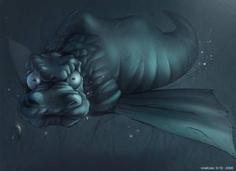 SeaFish by UnidColor