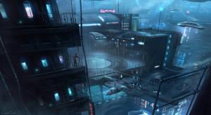 City by UnidColor
