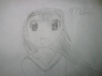 My Anime Character by sakurabana42316
