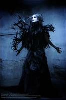 Raven's Heart by corvus-crux