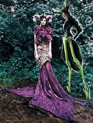 Enchanted 1 by corvus-crux