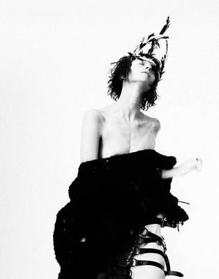 Pierrot Lunaire, by Jonathan Waiter 03 by corvus-crux