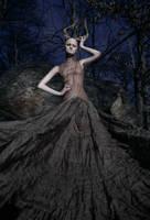 Ekaterina Belinskaya - Melanie Gaydos 12 by corvus-crux