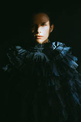 Chella Farrow by Lily Cummings 04 by corvus-crux
