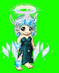 Crystal goddess Joanna by TheBigMan0706