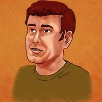 Portrait Study by Spirallee