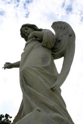 Mount Calvary Angel 3 by opsidian