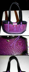 Purse by opsidian