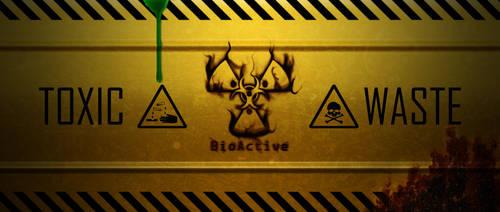 Bio Active mug by utarefsonsan