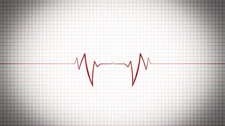 Vampire heart line by utarefsonsan