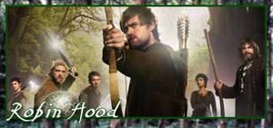 Robin Hood by jasmin1279