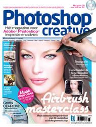 Photoshop Creative NL06 by PhotoshopCreativeNL