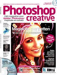 Photoshop Creative NL08 by PhotoshopCreativeNL