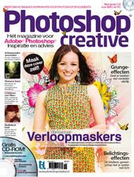 Photoshop Creative NL09 by PhotoshopCreativeNL
