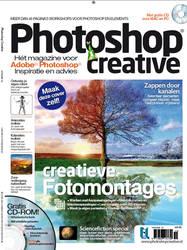 Photoshop Creative NL10 by PhotoshopCreativeNL
