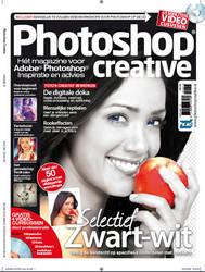 Photoshop Creative NL13 by PhotoshopCreativeNL