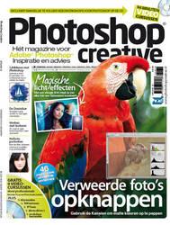Photoshop Creative NL14 by PhotoshopCreativeNL