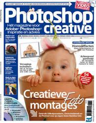 Photoshop Creative NL15 by PhotoshopCreativeNL