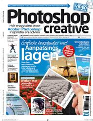 Photoshop Creative NL16 by PhotoshopCreativeNL
