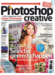 Photoshop Creative NL18 by PhotoshopCreativeNL