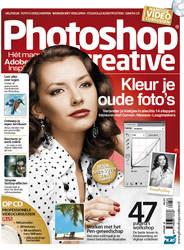 Photoshop Creative NL20 by PhotoshopCreativeNL