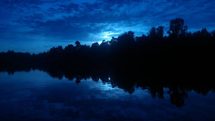 Day of night by HeroAiur