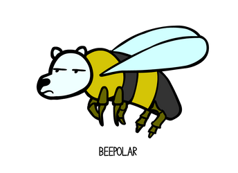 Beepolar by creepyboy