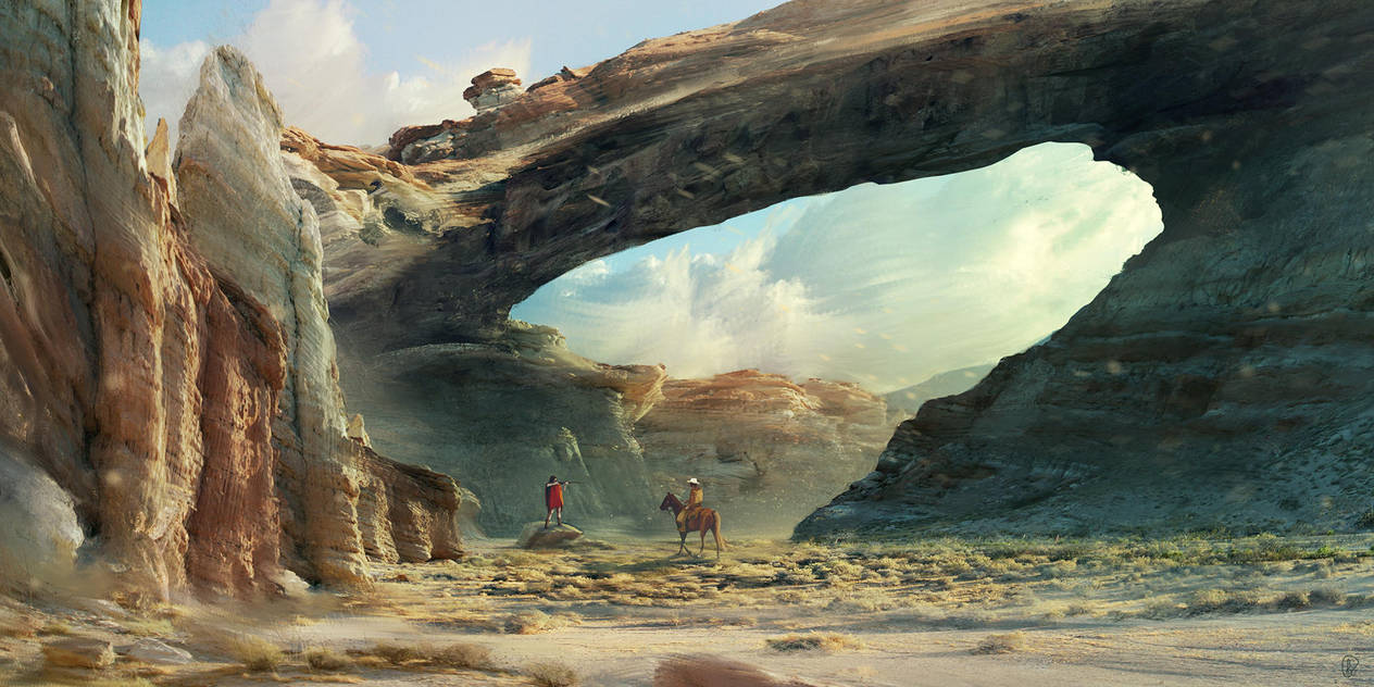 Don't move by Jessica-Rossier