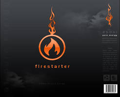 Firestarter Energy Drink by wiz24