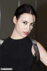 Lara Croft AOD7 - Igromir'12 by TanyaCroft
