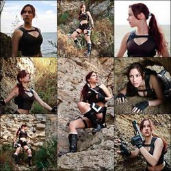 UNDERWORLD SHORTS [2015] pack of 8 photos by TanyaCroft