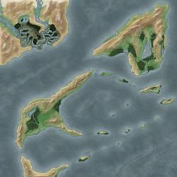 Map practice by oldschoolitems