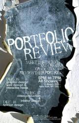 Portfolio Review by CR-Graphics