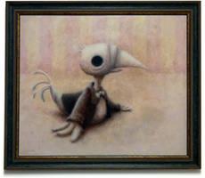 Gaba Gaba by Mr-Sisson