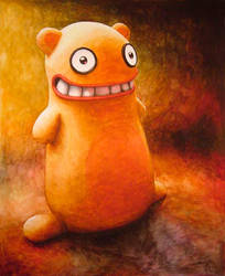 Uncle Rhubarb by Mr-Sisson