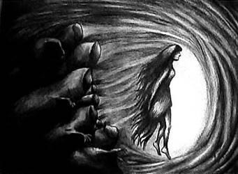 Me devoran los de afuera. by amaya20YaZ