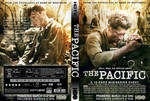 The Pacific cover unofficial by eXpoSS