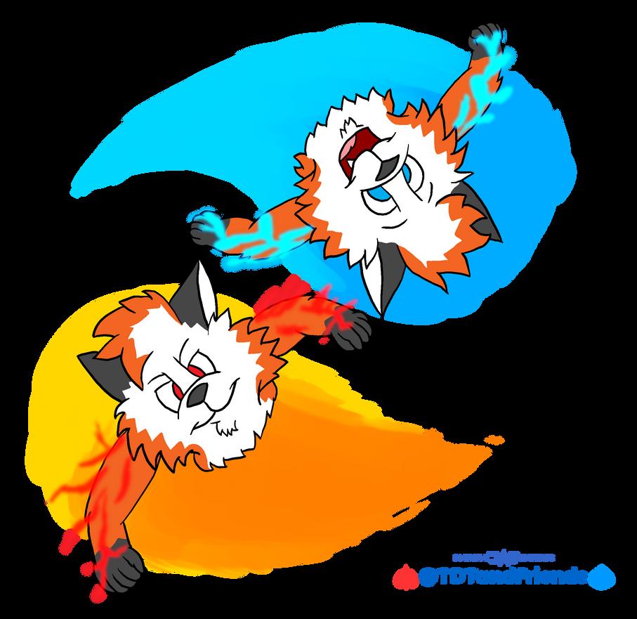 Twinsanity by JWthaMajestic