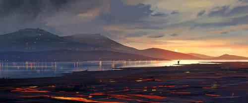 Speed Painting 18 tutorial by surendrarajawat