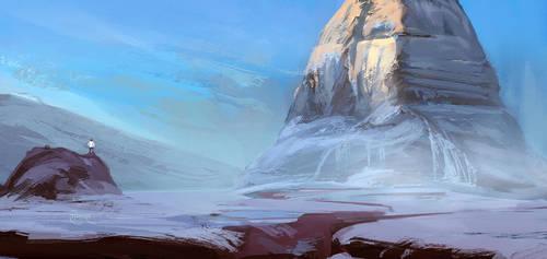 Speed Painting 19 tutorial by surendrarajawat
