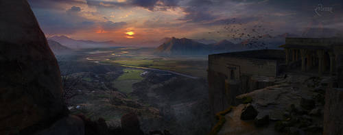 Fort by surendrarajawat
