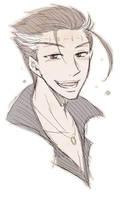 Big al - smile by taku1