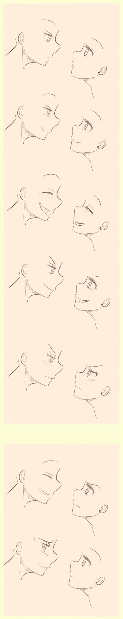 profile drawing reference www