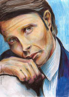 Hannibal by BowieKelly