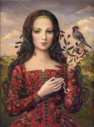 Juliette by victoriafrancisco