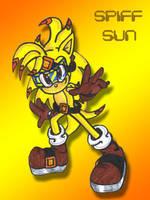 RQ SPIFF SUN by Crysalia777