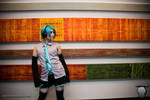 Volcaloid Mikuo by Antiquity-Dreams