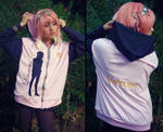 Teahouse Jacket - Linneus by Antiquity-Dreams